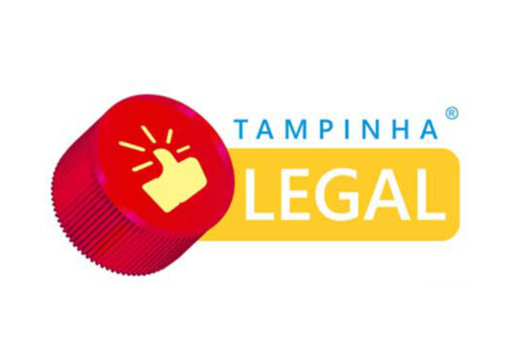 TAMPINHA LEGAL